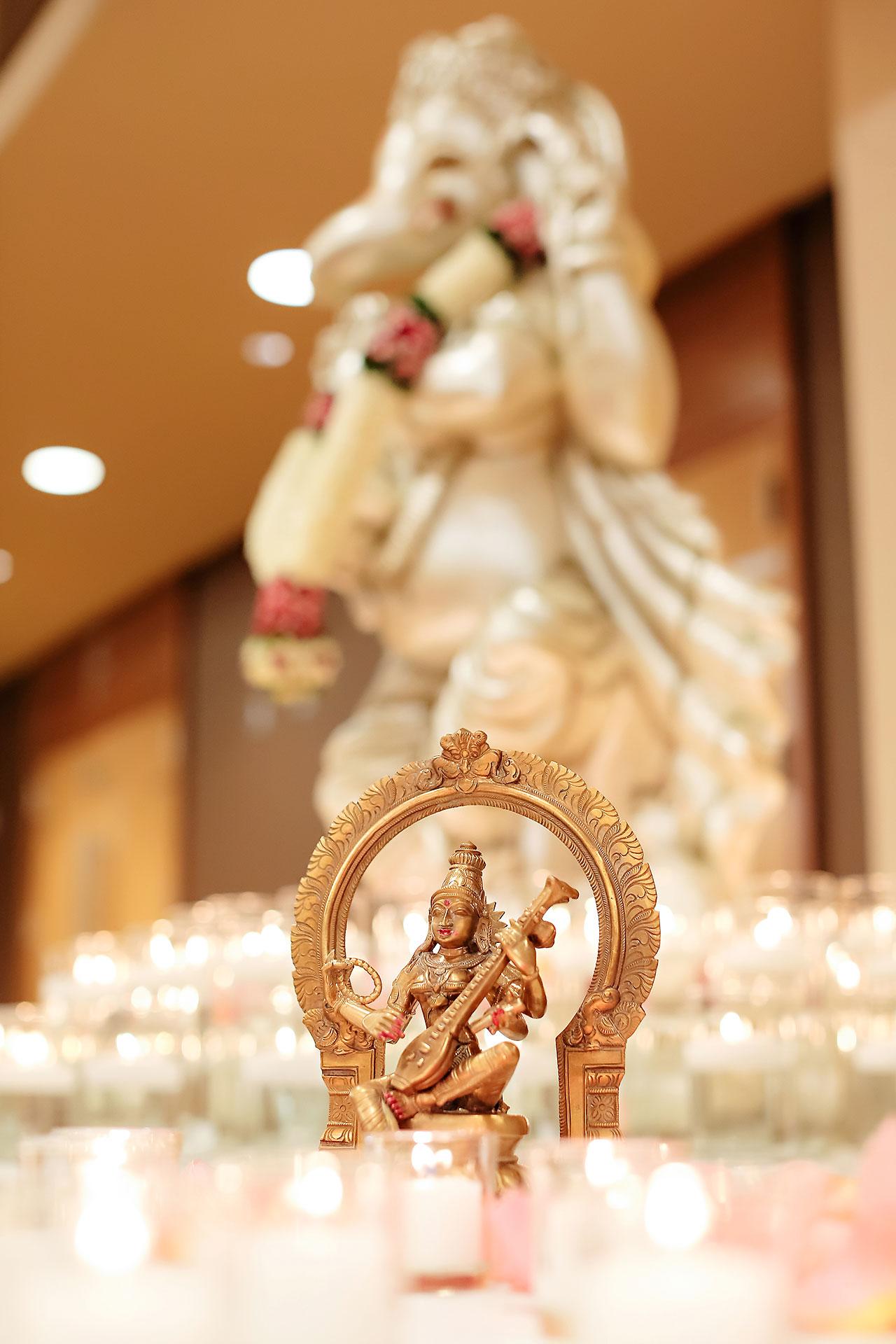 Joie Nikhil JW Marriott Indian Wedding 213