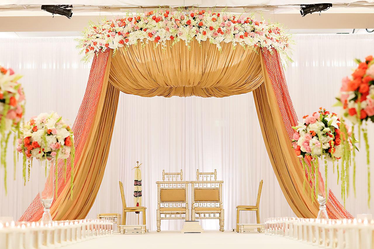 Joie Nikhil JW Marriott Indian Wedding 210