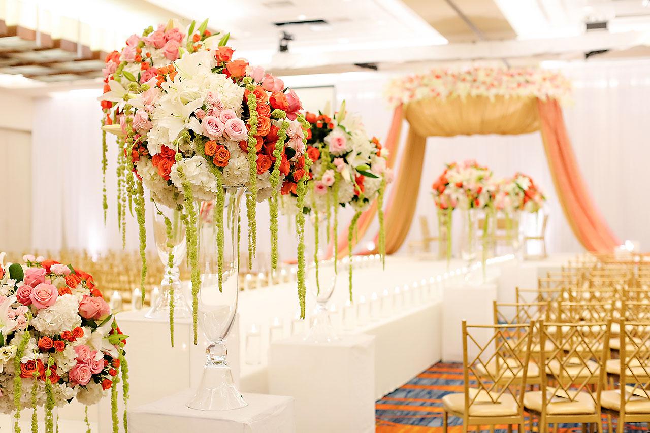Joie Nikhil JW Marriott Indian Wedding 211
