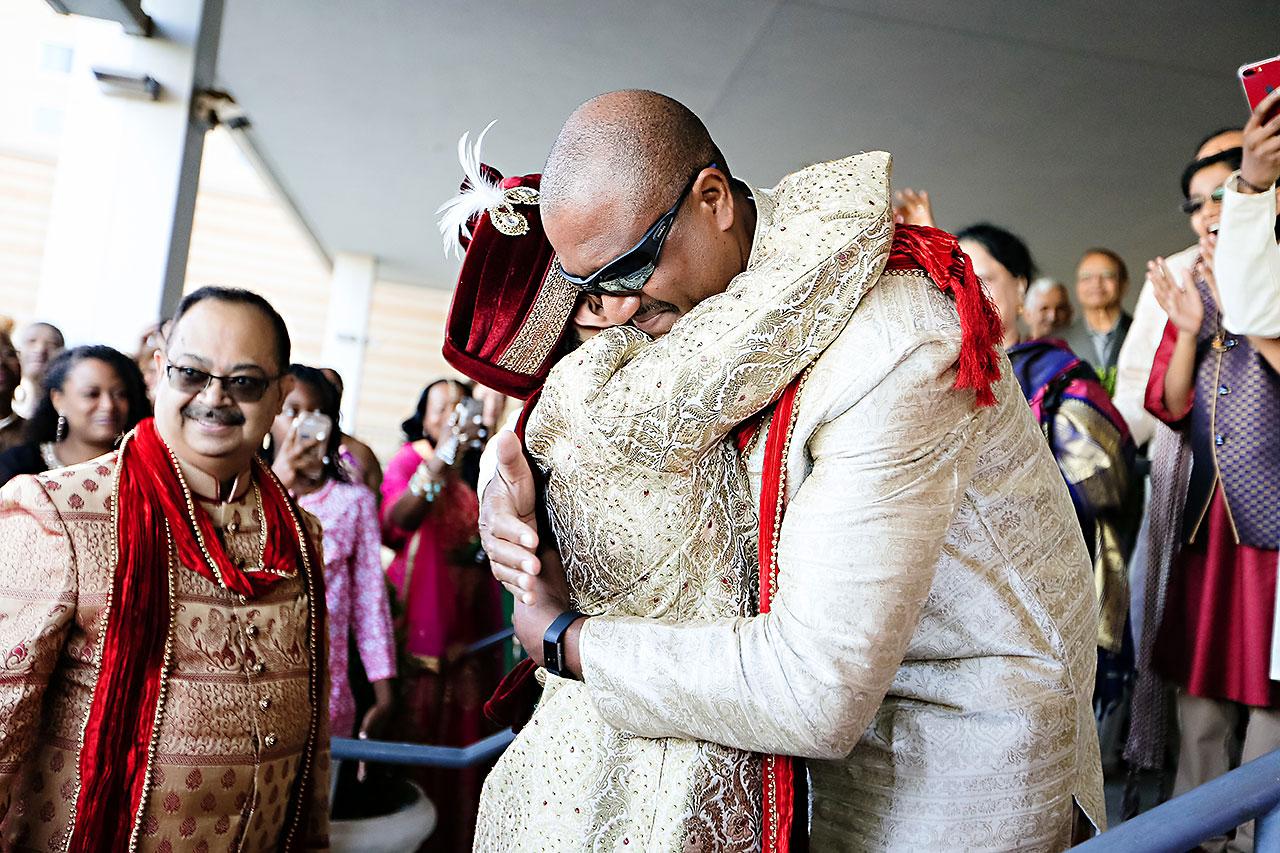 Joie Nikhil JW Marriott Indian Wedding 207