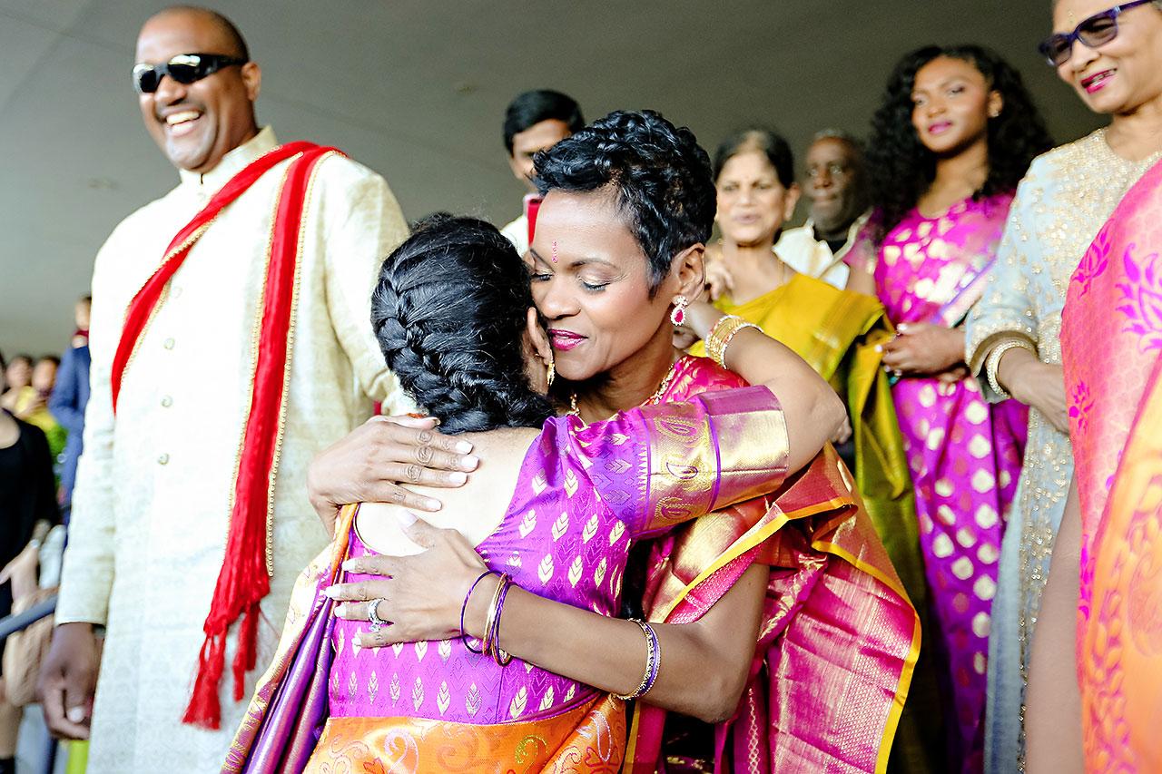 Joie Nikhil JW Marriott Indian Wedding 208