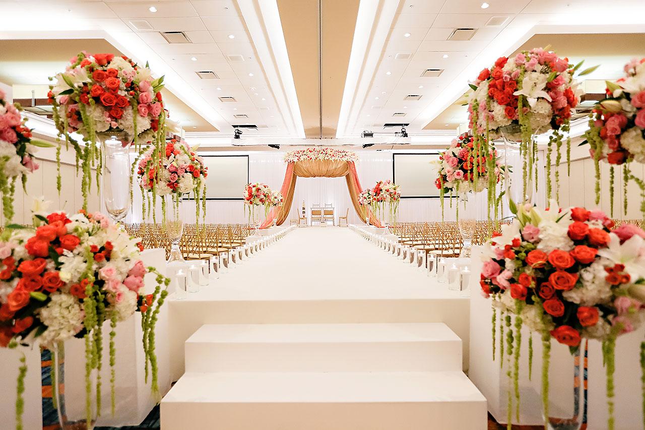 Joie Nikhil JW Marriott Indian Wedding 209