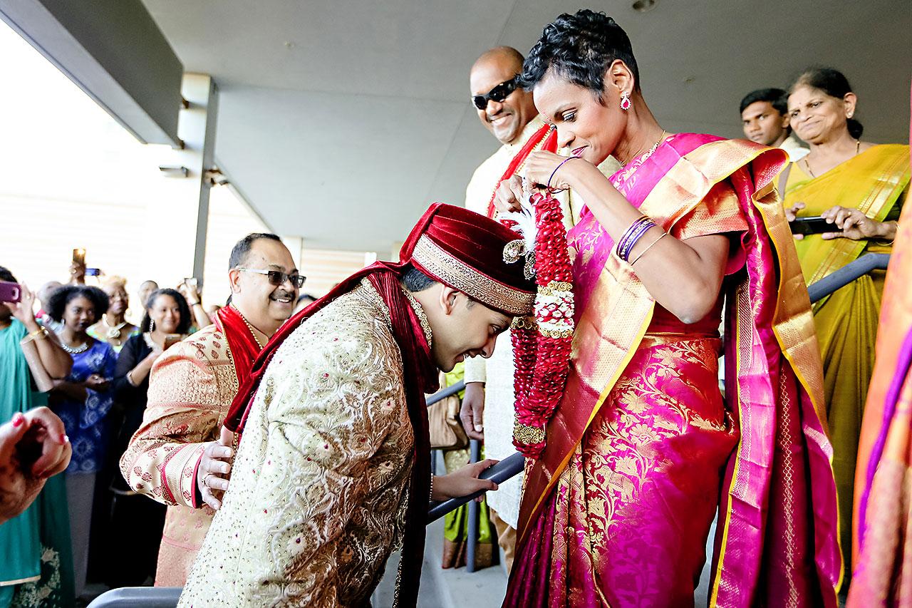 Joie Nikhil JW Marriott Indian Wedding 205