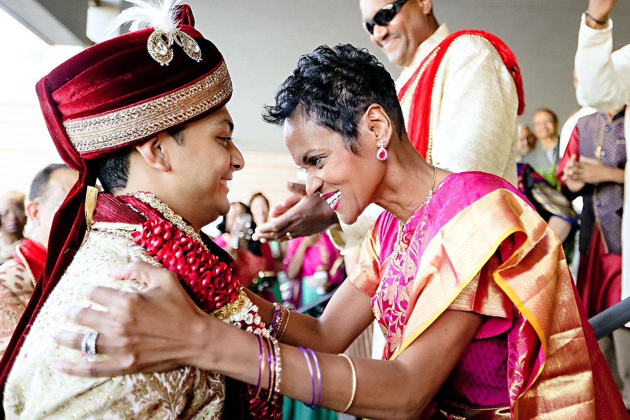Joie Nikhil JW Marriott Indian Wedding 206