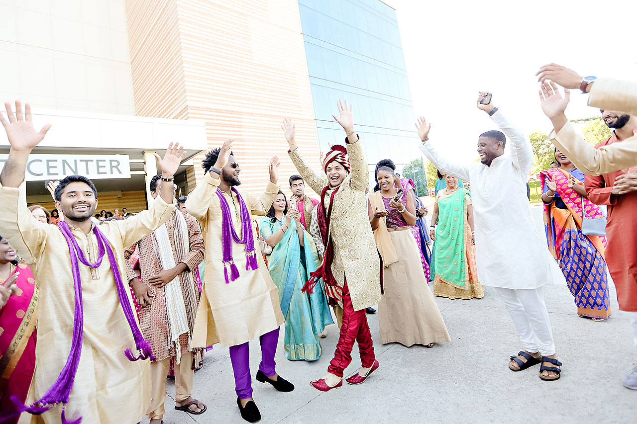 Joie Nikhil JW Marriott Indian Wedding 203