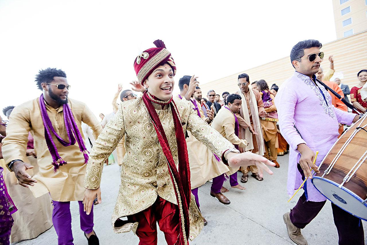 Joie Nikhil JW Marriott Indian Wedding 204