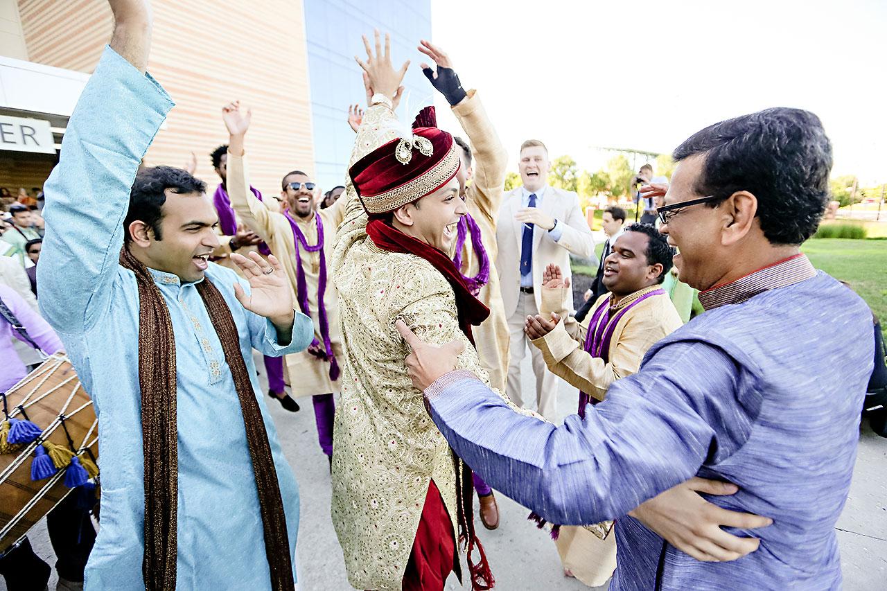 Joie Nikhil JW Marriott Indian Wedding 200