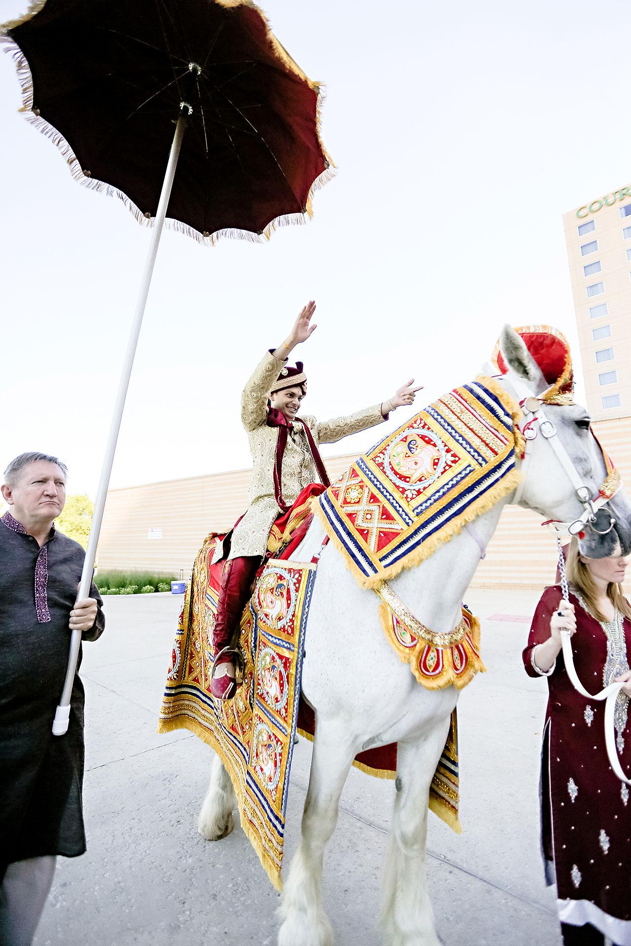 Joie Nikhil JW Marriott Indian Wedding 198