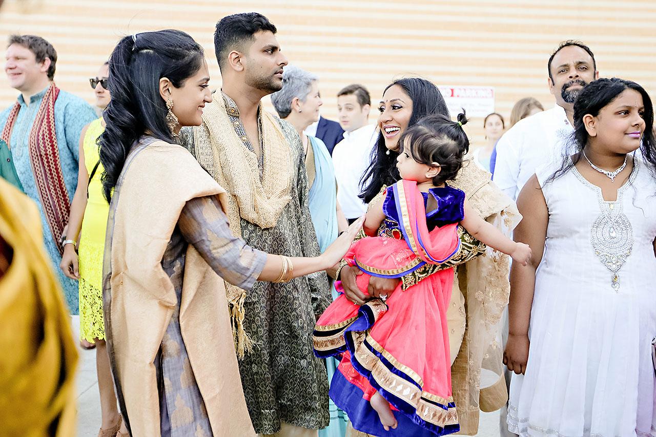 Joie Nikhil JW Marriott Indian Wedding 199