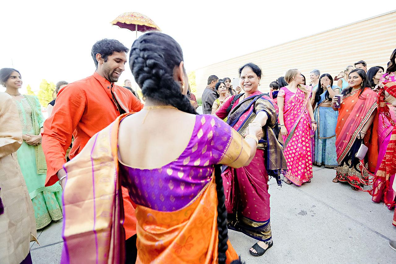 Joie Nikhil JW Marriott Indian Wedding 195