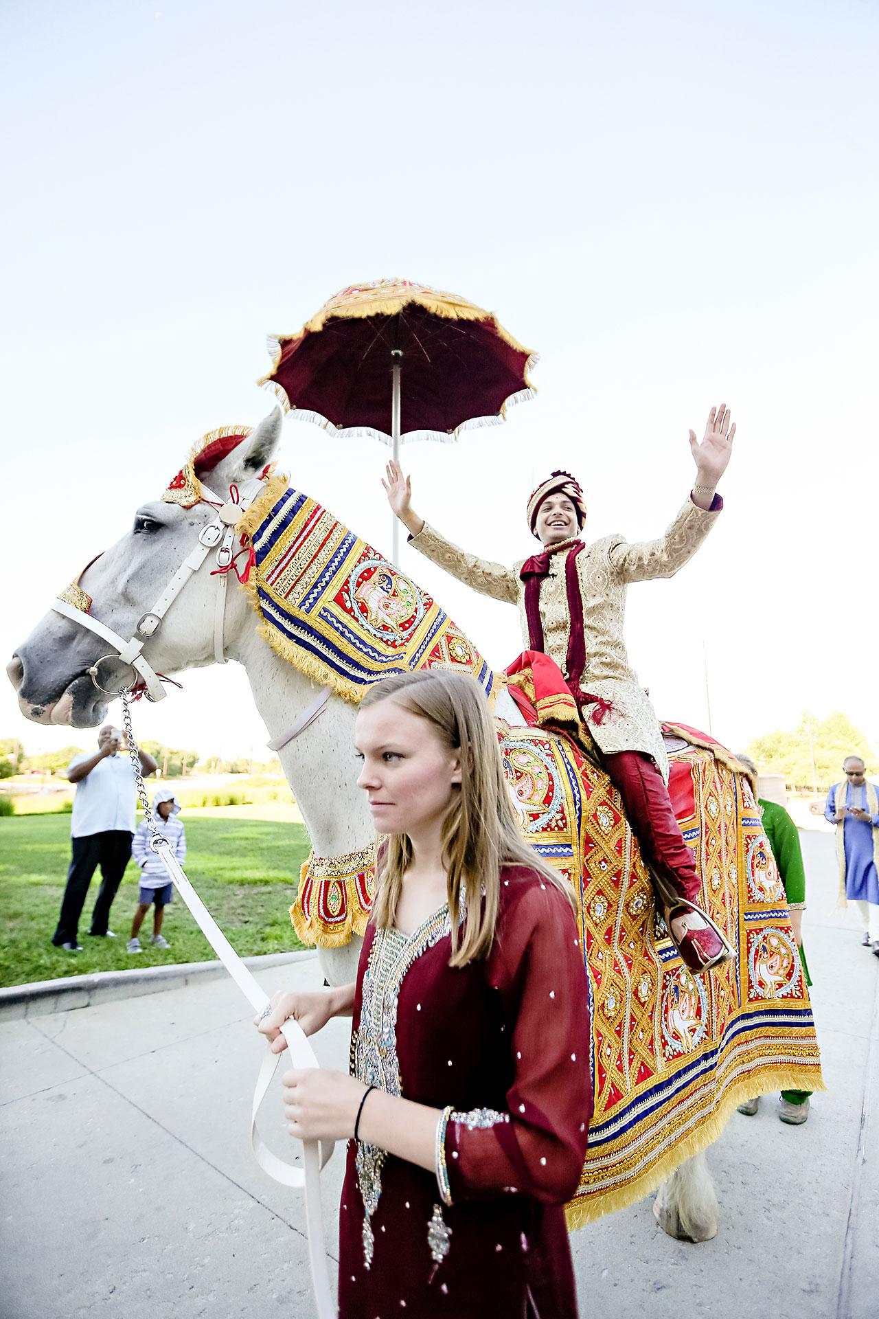 Joie Nikhil JW Marriott Indian Wedding 197