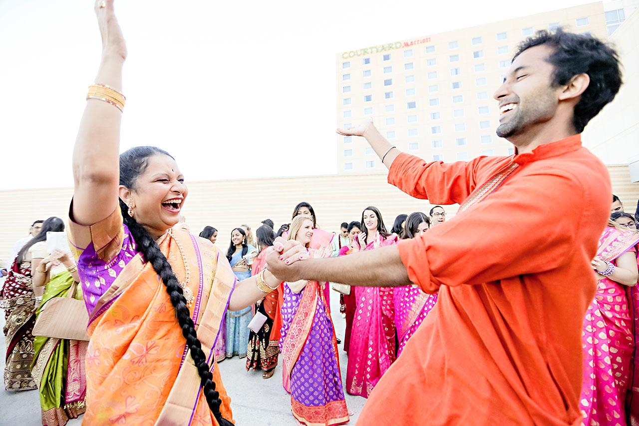 Joie Nikhil JW Marriott Indian Wedding 193