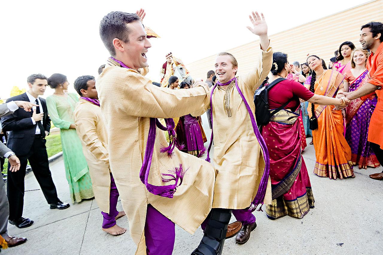 Joie Nikhil JW Marriott Indian Wedding 194
