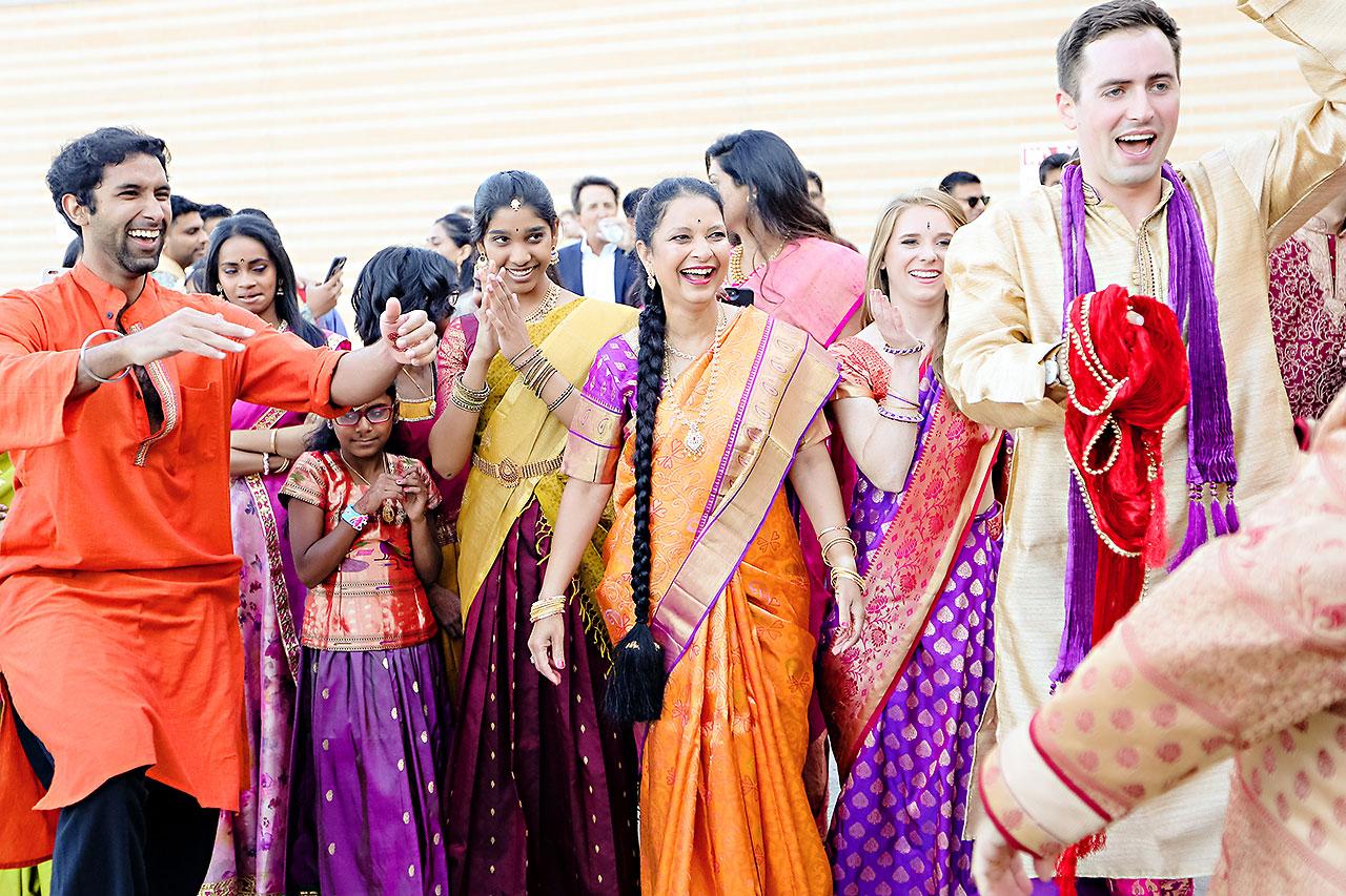 Joie Nikhil JW Marriott Indian Wedding 191