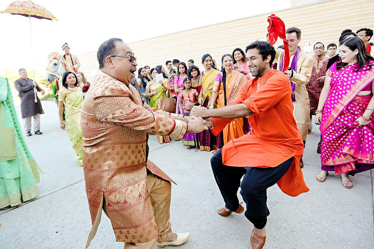 Joie Nikhil JW Marriott Indian Wedding 190