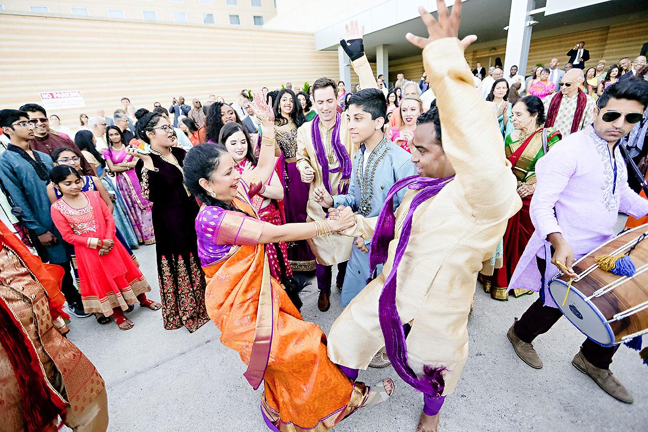 Joie Nikhil JW Marriott Indian Wedding 186