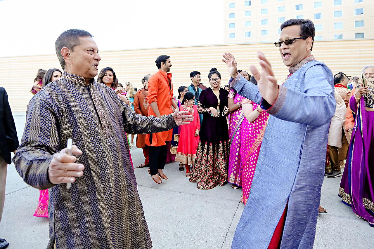 Joie Nikhil JW Marriott Indian Wedding 184