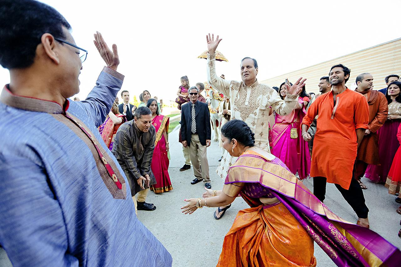 Joie Nikhil JW Marriott Indian Wedding 185
