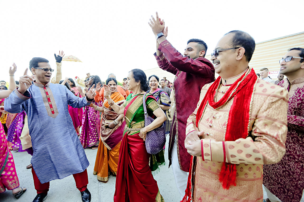 Joie Nikhil JW Marriott Indian Wedding 181