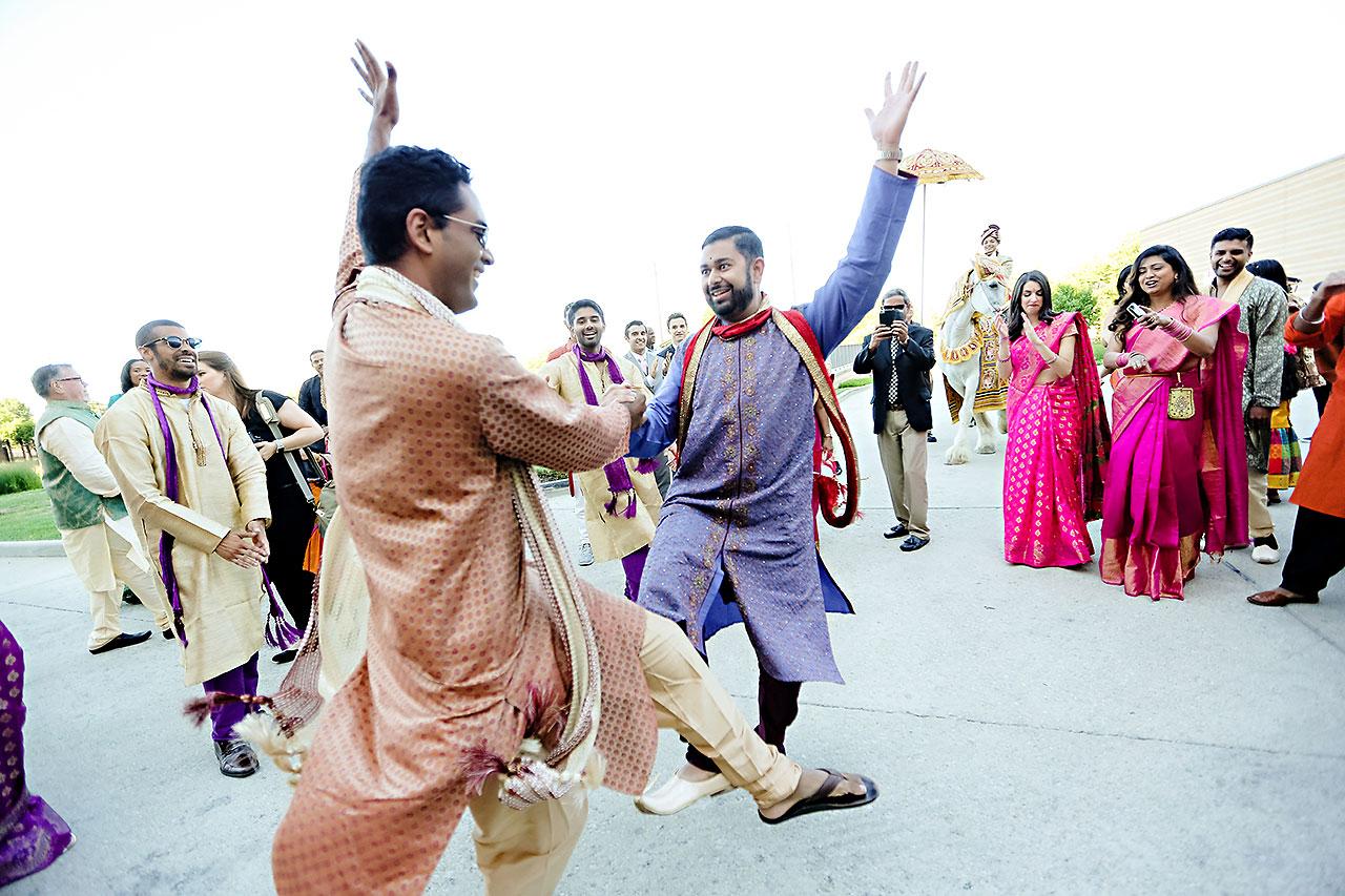 Joie Nikhil JW Marriott Indian Wedding 183