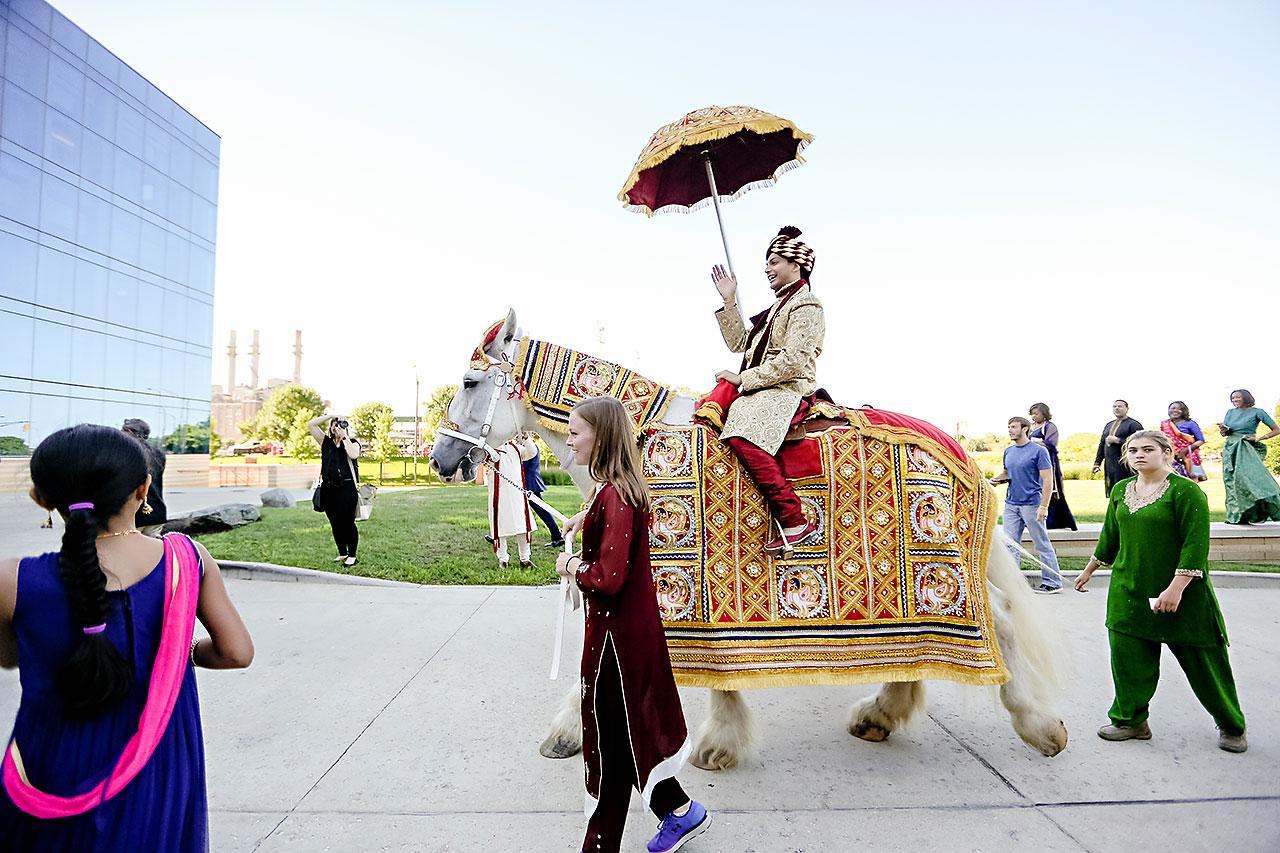 Joie Nikhil JW Marriott Indian Wedding 179