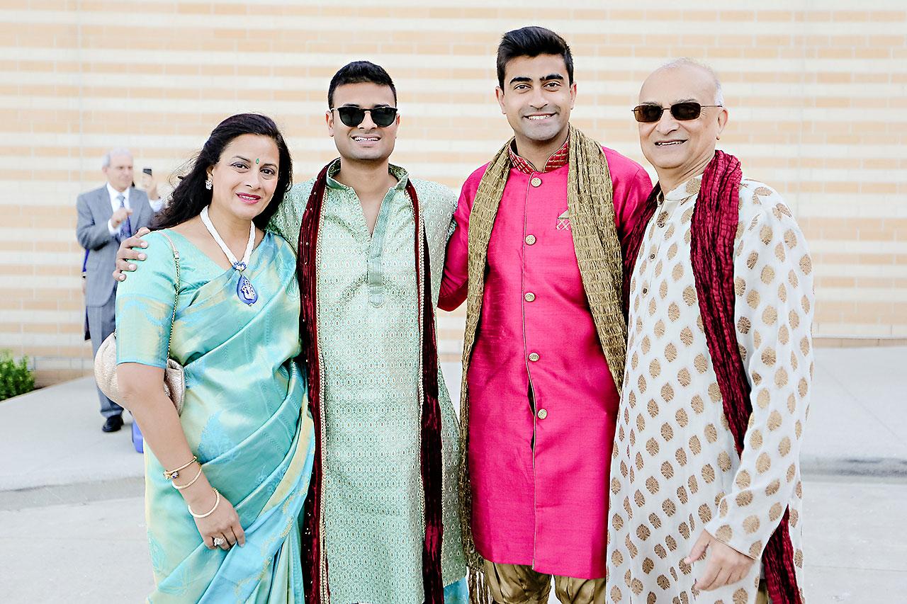 Joie Nikhil JW Marriott Indian Wedding 177