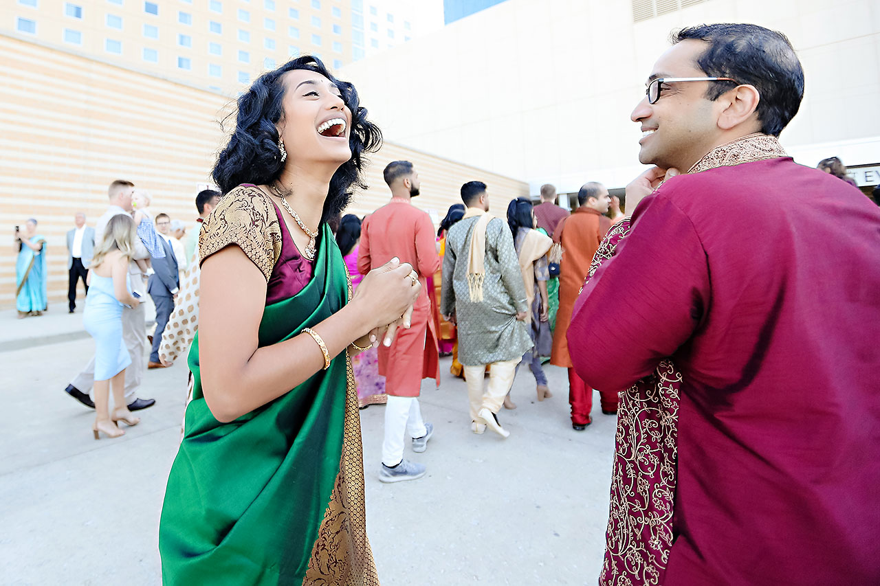 Joie Nikhil JW Marriott Indian Wedding 176