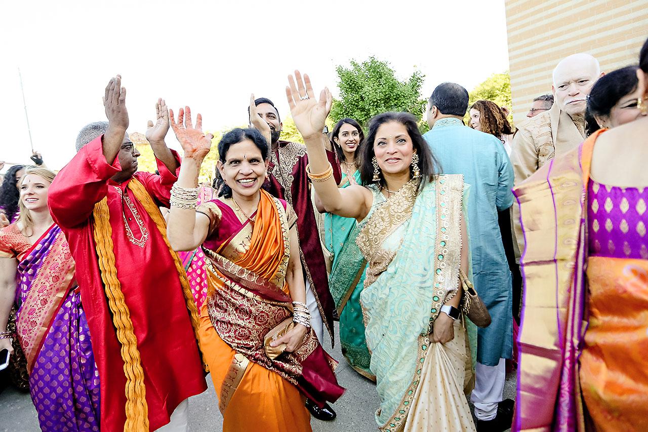 Joie Nikhil JW Marriott Indian Wedding 173
