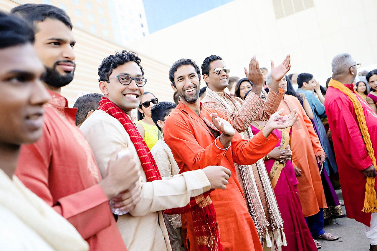 Joie Nikhil JW Marriott Indian Wedding 171