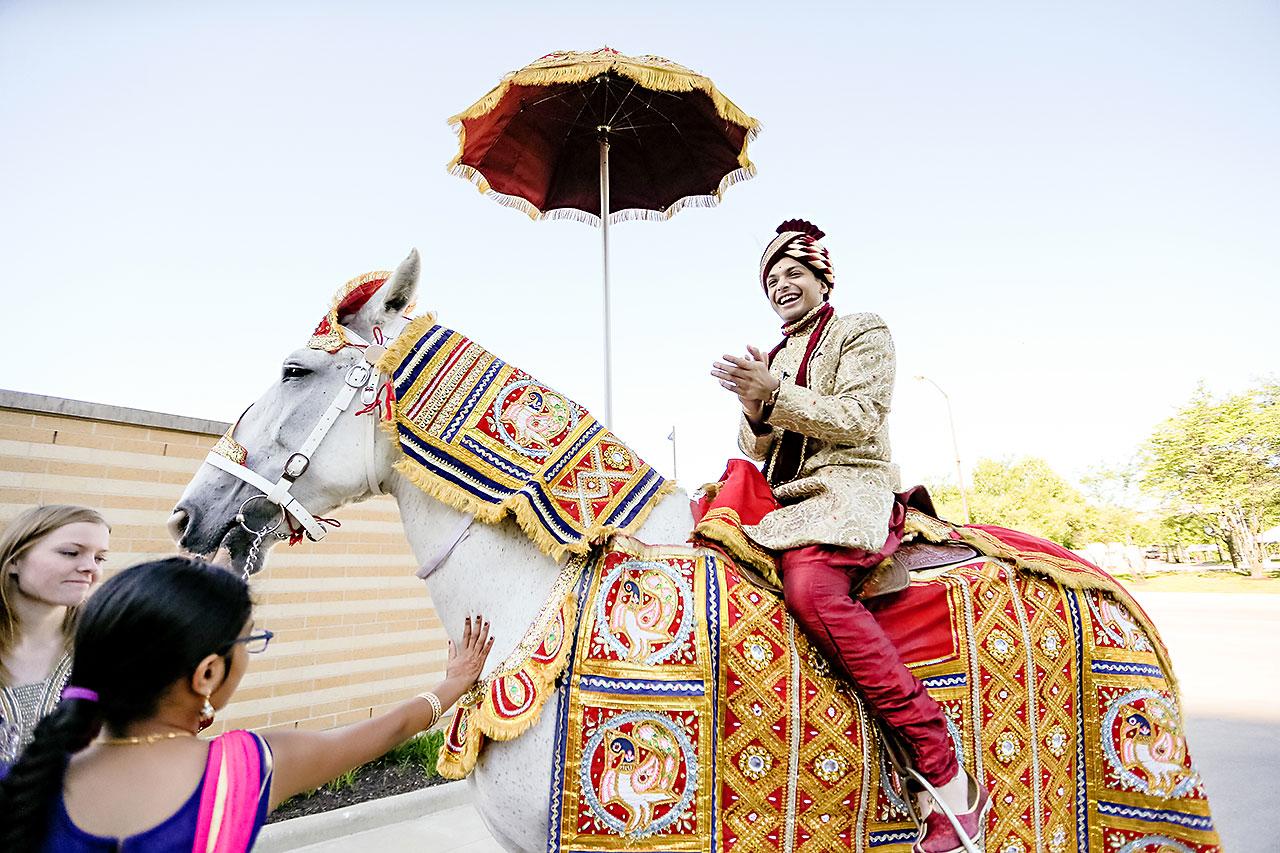 Joie Nikhil JW Marriott Indian Wedding 172