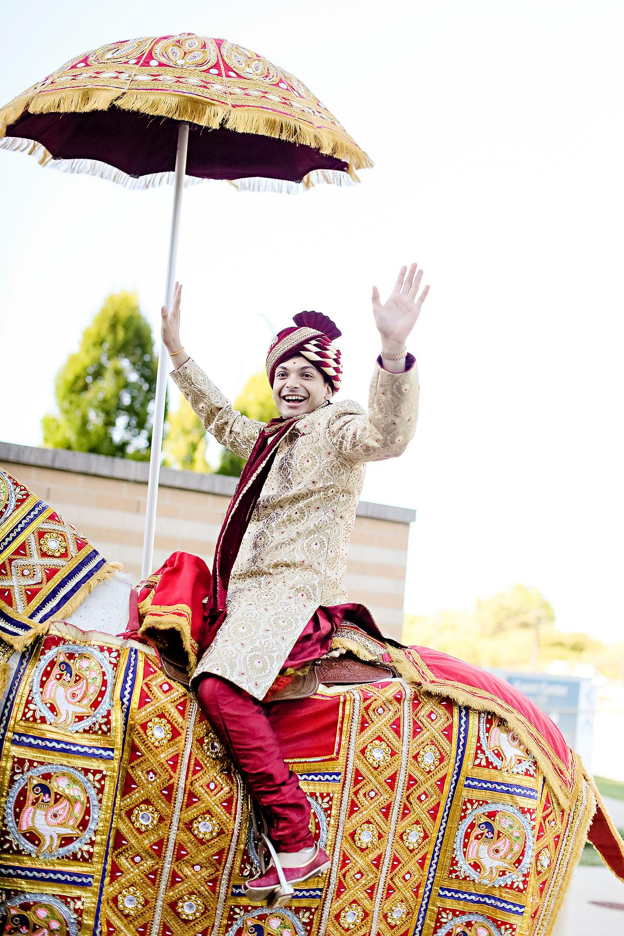 Joie Nikhil JW Marriott Indian Wedding 170