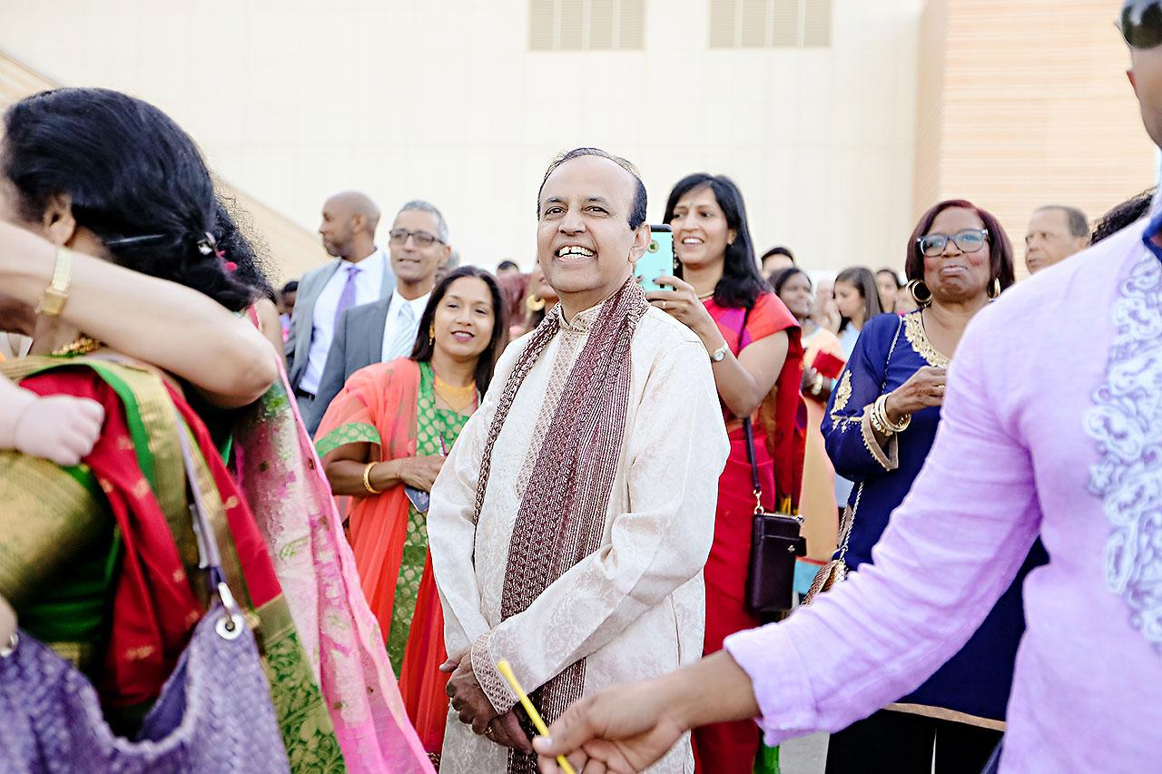 Joie Nikhil JW Marriott Indian Wedding 167