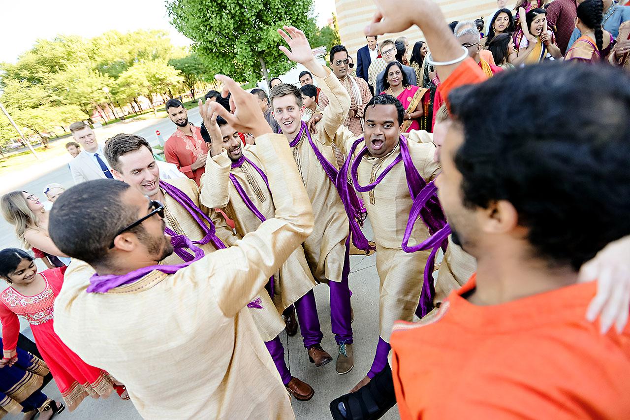 Joie Nikhil JW Marriott Indian Wedding 168