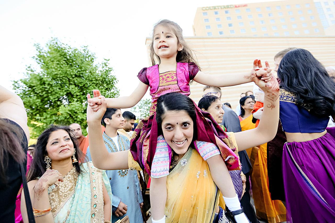 Joie Nikhil JW Marriott Indian Wedding 165