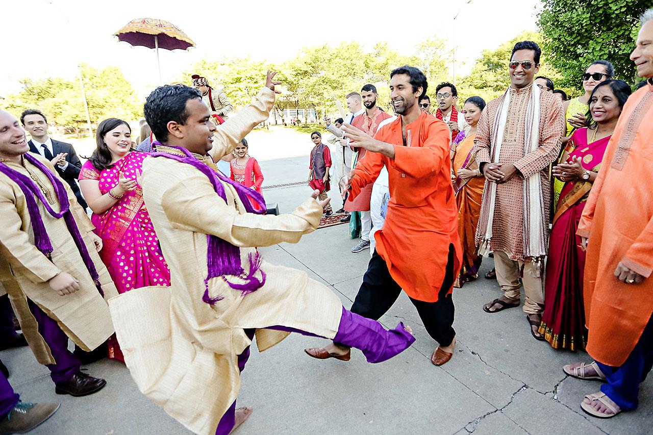 Joie Nikhil JW Marriott Indian Wedding 166