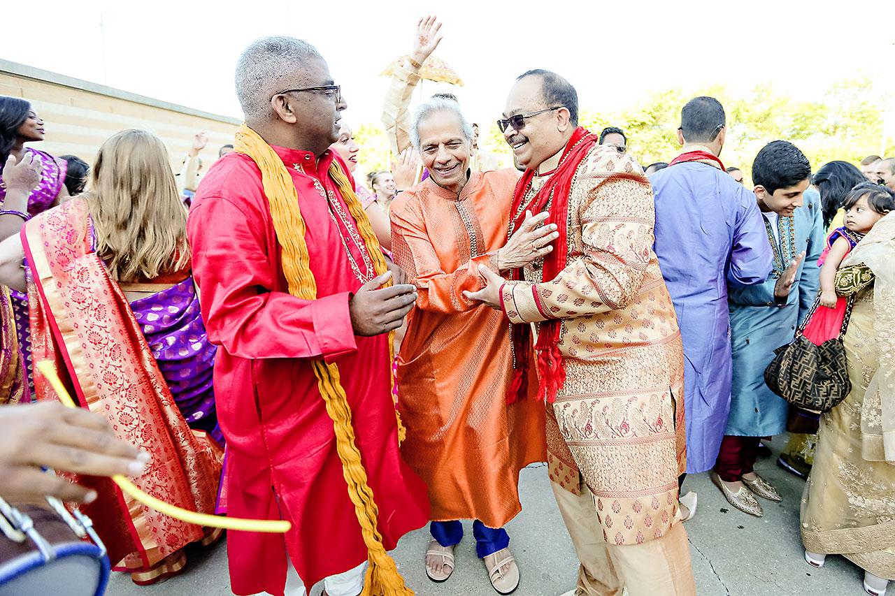 Joie Nikhil JW Marriott Indian Wedding 162