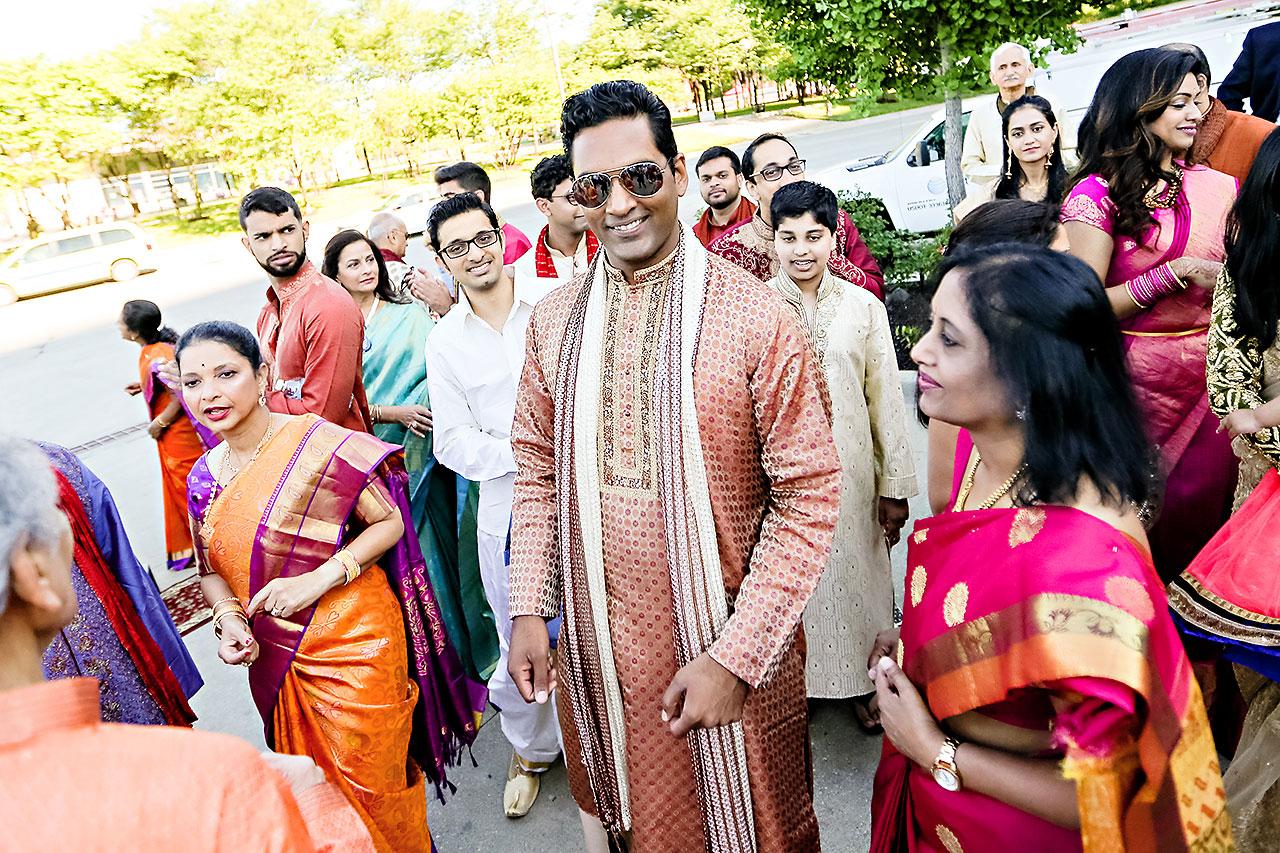 Joie Nikhil JW Marriott Indian Wedding 163