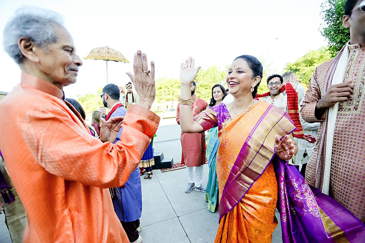 Joie Nikhil JW Marriott Indian Wedding 164