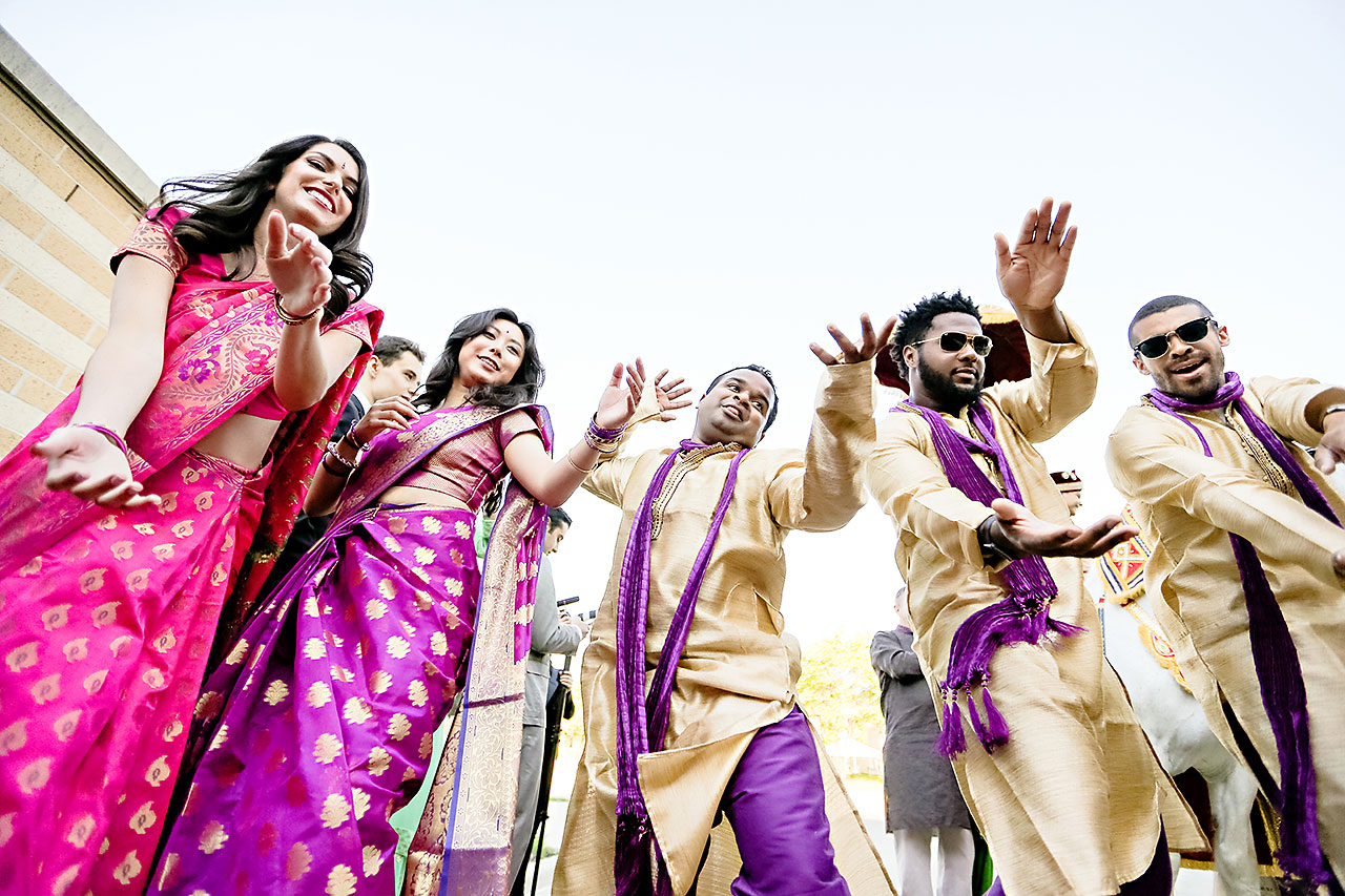 Joie Nikhil JW Marriott Indian Wedding 160