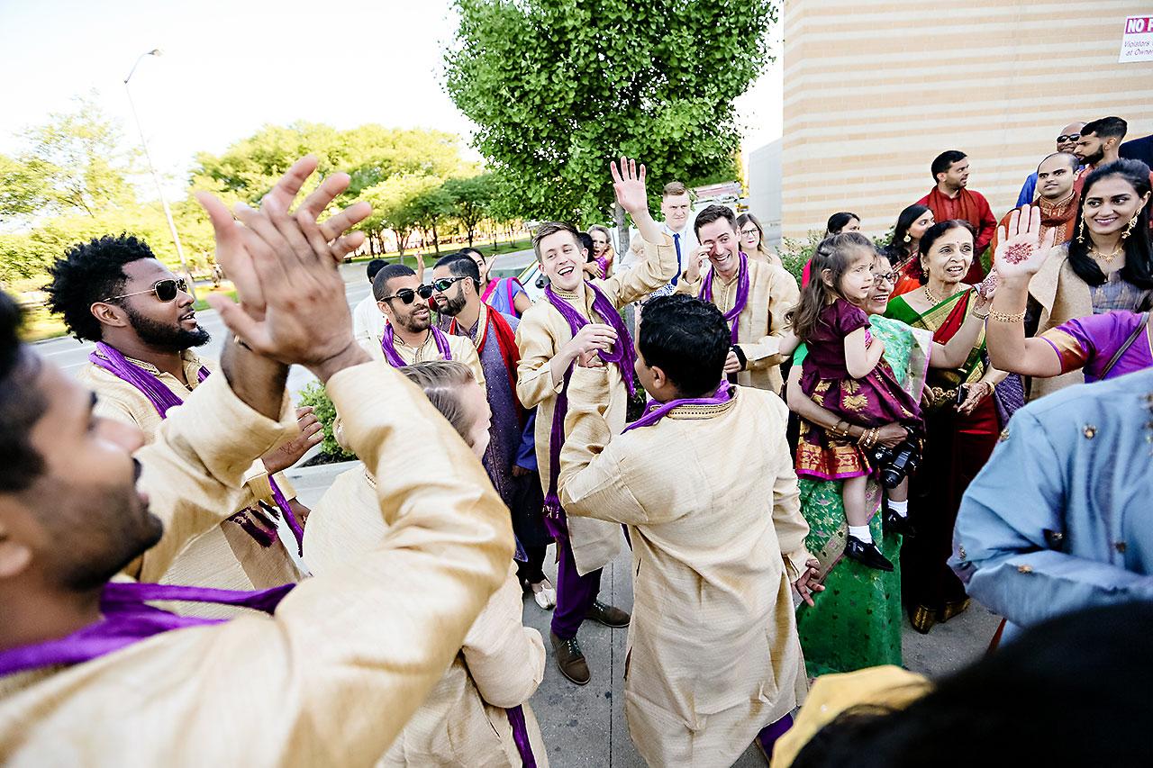 Joie Nikhil JW Marriott Indian Wedding 158