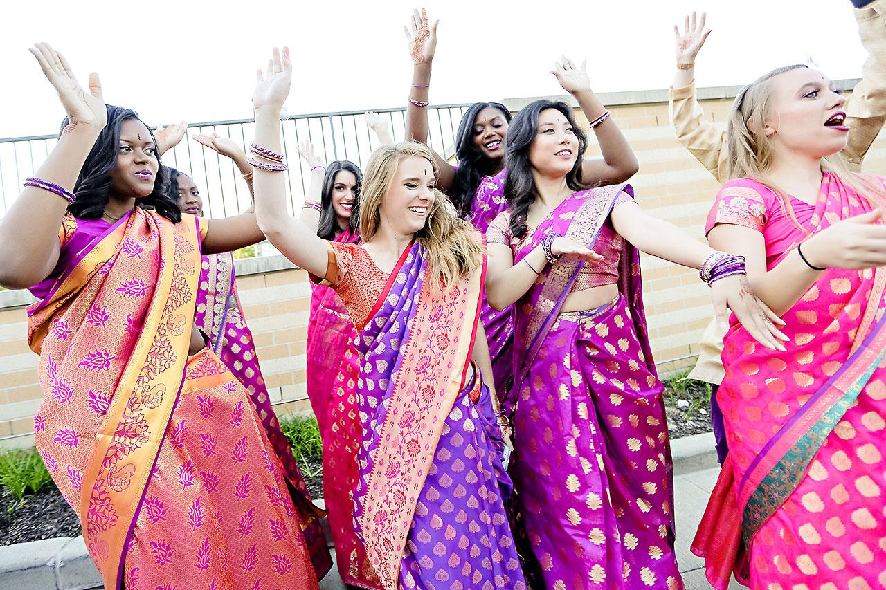 Joie Nikhil JW Marriott Indian Wedding 155