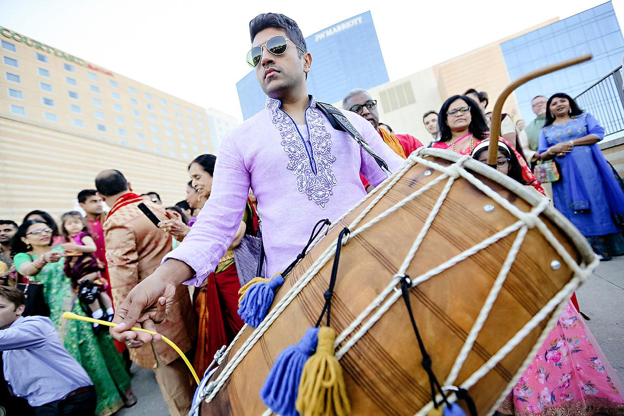 Joie Nikhil JW Marriott Indian Wedding 156