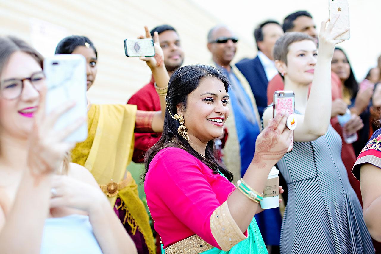 Joie Nikhil JW Marriott Indian Wedding 157