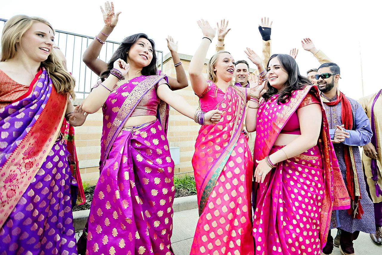 Joie Nikhil JW Marriott Indian Wedding 154