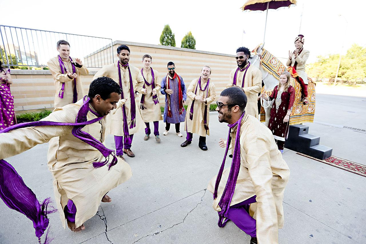 Joie Nikhil JW Marriott Indian Wedding 150