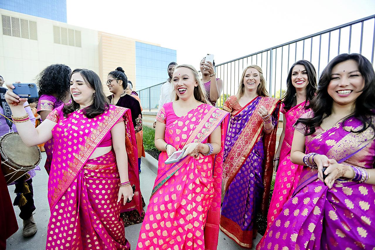 Joie Nikhil JW Marriott Indian Wedding 151