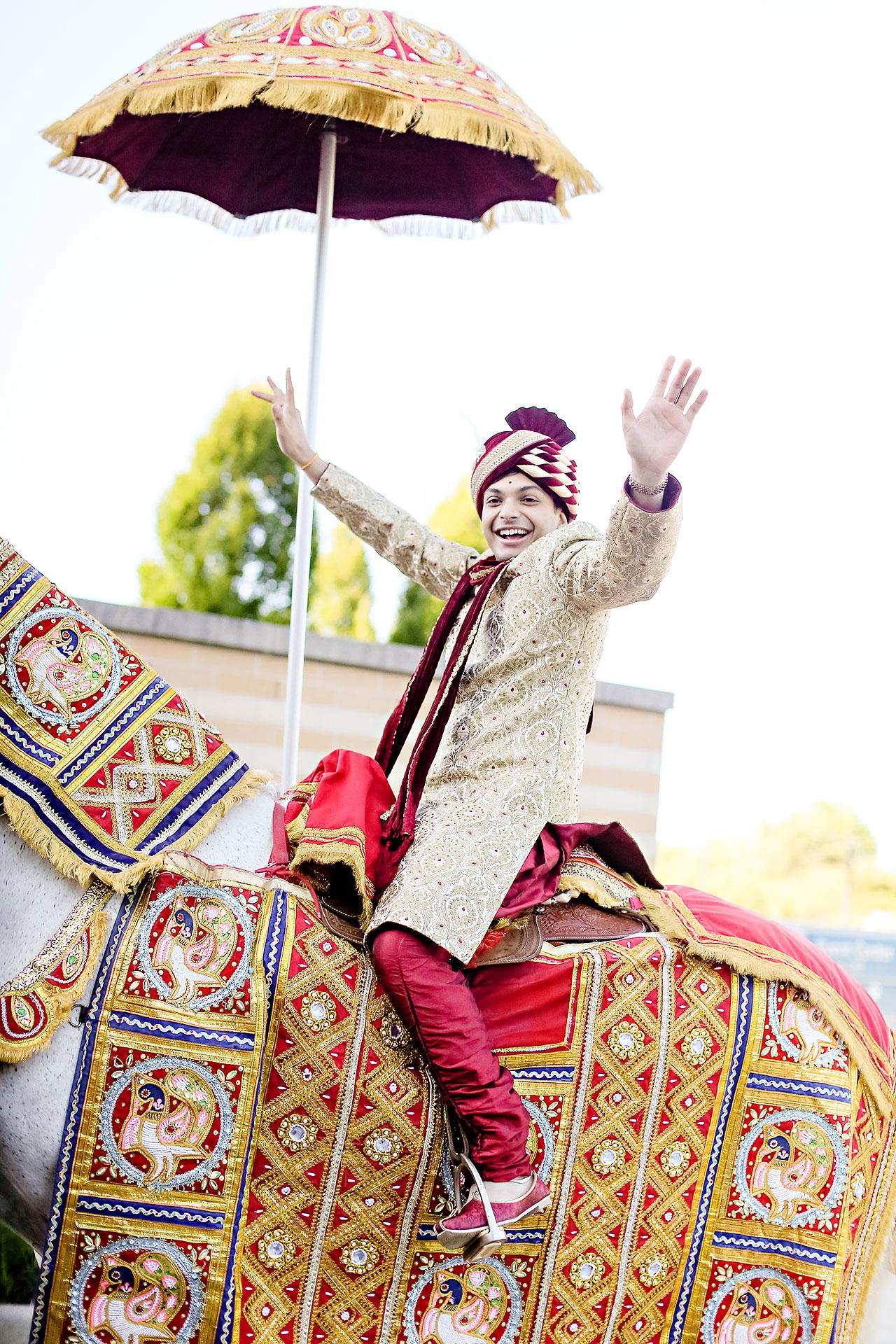 Joie Nikhil JW Marriott Indian Wedding 148