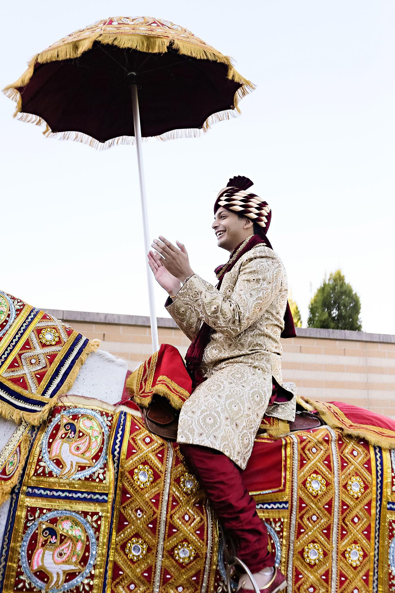 Joie Nikhil JW Marriott Indian Wedding 146