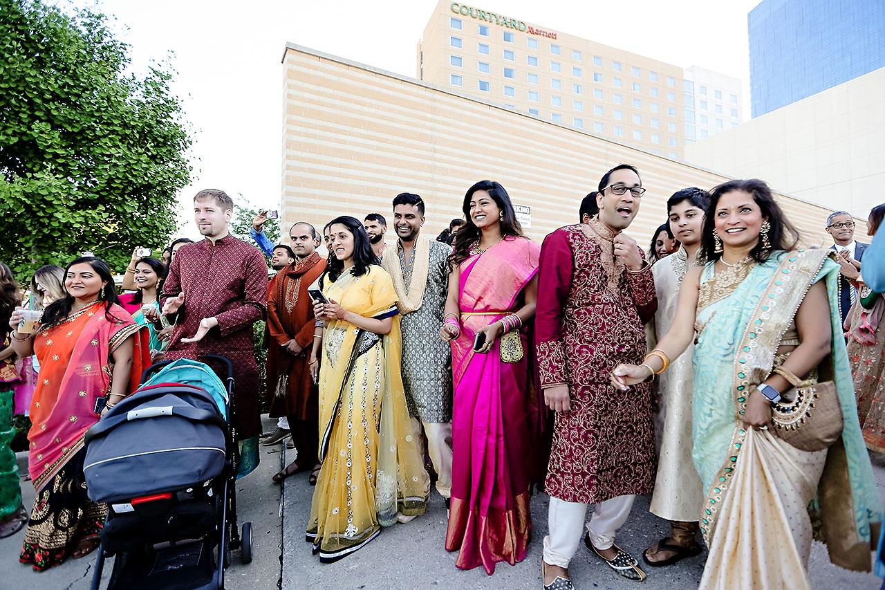 Joie Nikhil JW Marriott Indian Wedding 145