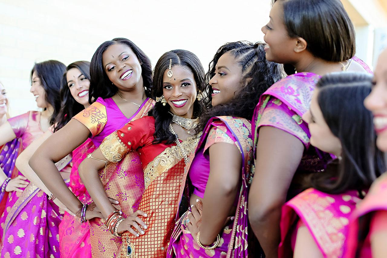 Joie Nikhil JW Marriott Indian Wedding 139